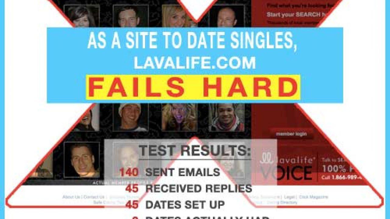 Dating Sites som Lavalife ting å vite før dating en sarkastisk person