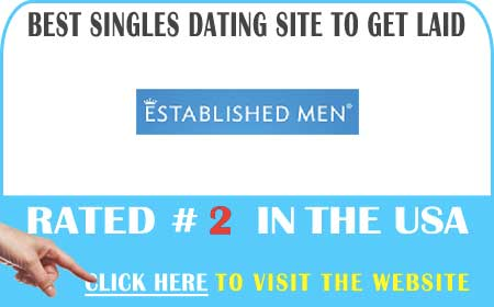 Stop wasting time on lesser sites. EstablishedMen is here to deliver you dates.