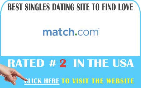 Stop wasting time on lesser sites. Match is here to deliver you dates.