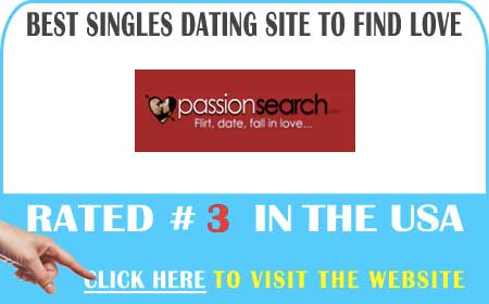 Stop wasting time on lesser sites. PassionSearch is here to deliver you dates.